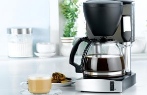 قهوه ساز پودری